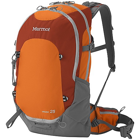 photo: Marmot Ukiah 28 daypack (under 2,000 cu in)