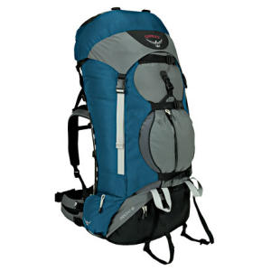 photo: Osprey Crescent 85 expedition pack (4,500+ cu in)