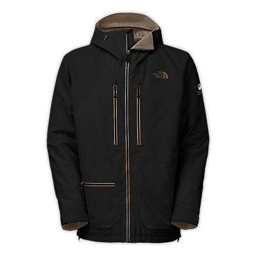 The North Face FuseForm Brigandine 2L Insulated Jacket