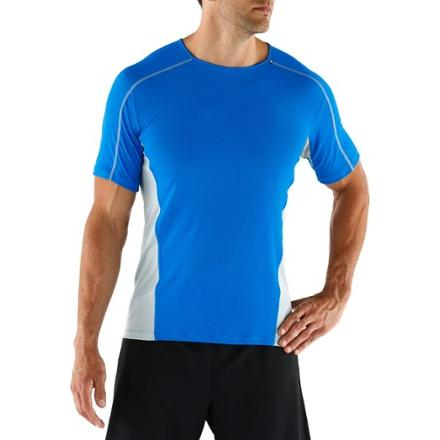Salomon Lightweight Crew Top