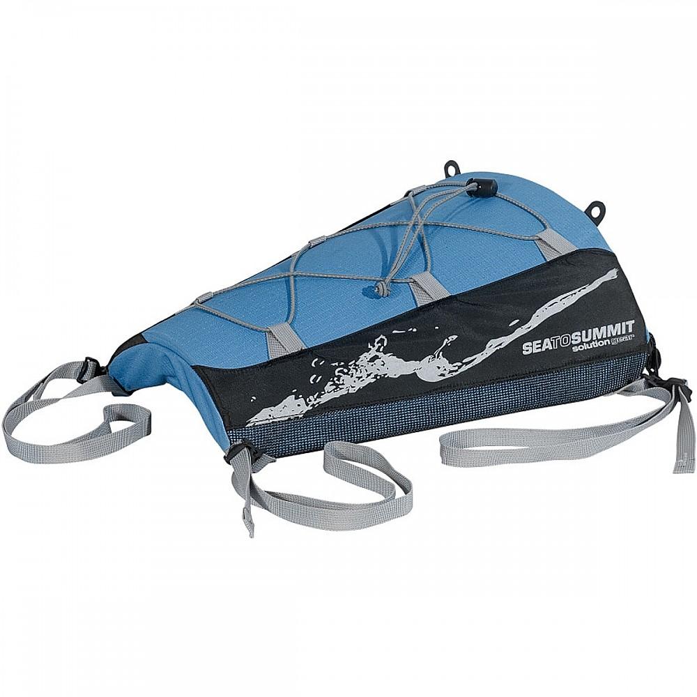 photo: Sea to Summit Solution Gear Access Deck Bag deck bag