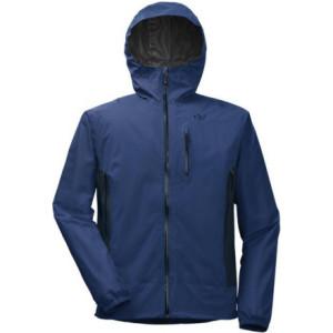 photo: Outdoor Research Men's Fanatic Jacket waterproof jacket