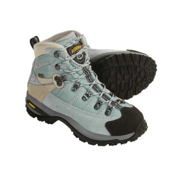 photo: Asolo Women's Voyager XCR hiking boot