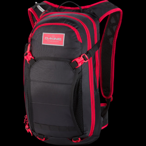 photo: DaKine Women's Drafter hydration pack