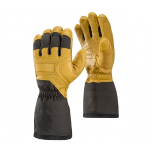 photo: Black Diamond Men's Guide Glove insulated glove/mitten