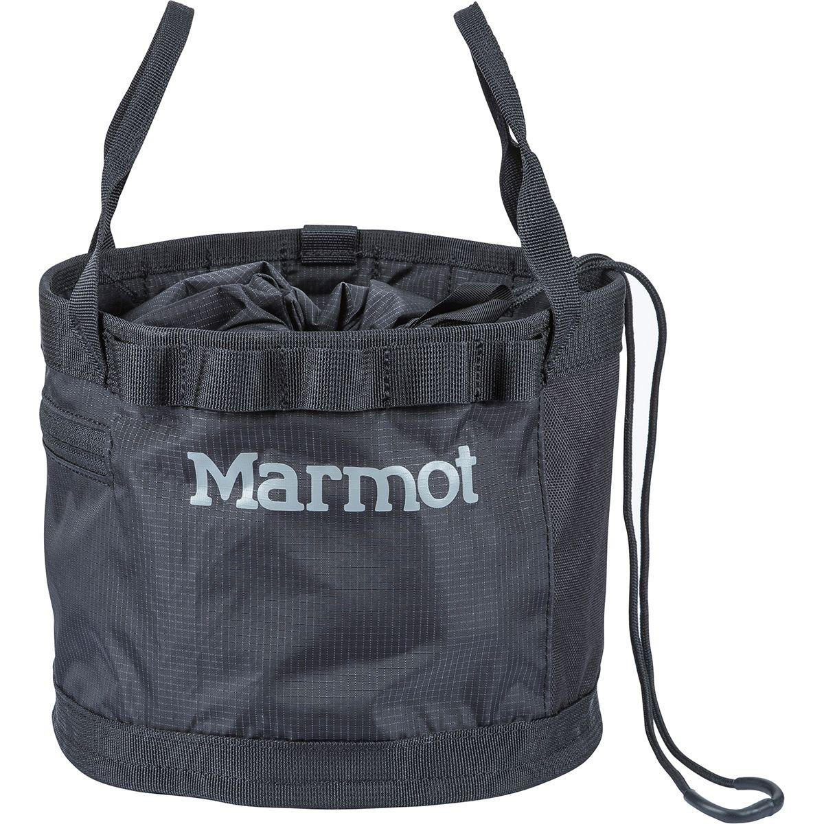 photo: Marmot Big Rock Chalk Bag chalk bag