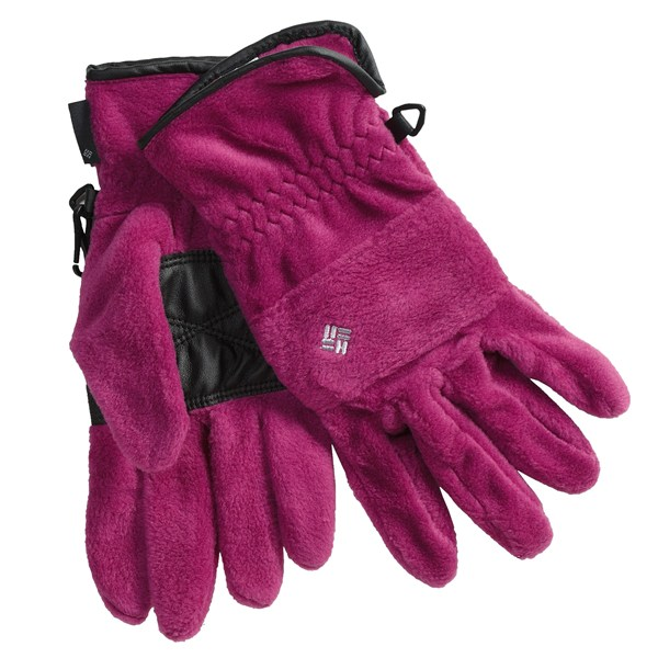 Columbia Arctic Armour Gloves