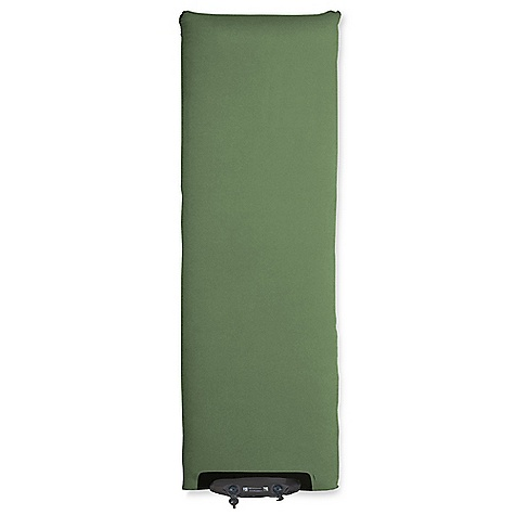 photo: NEMO Cosmo Air & Pilllowtop 1P air-filled sleeping pad
