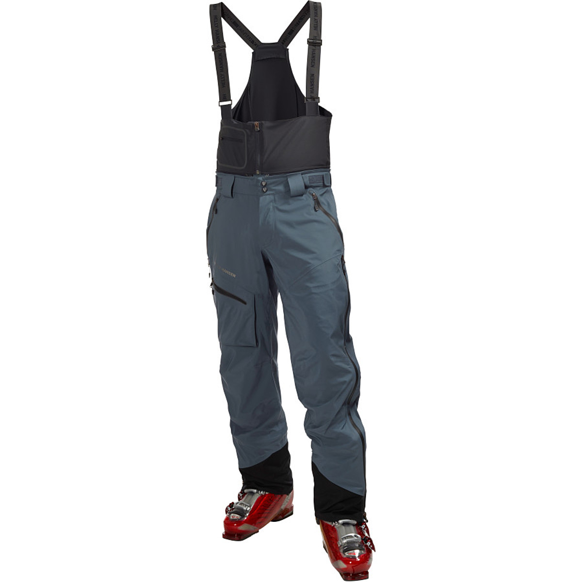 photo: Helly Hansen Odin 3L Mountain Pant snowsport pant