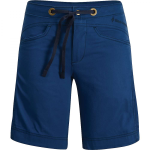 photo: Black Diamond Women's Credo Shorts hiking short