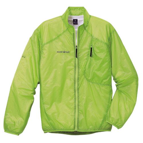 MontBell U.L. Wind Jacket