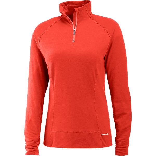 photo: Merrell Ambrosia base layer top