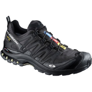 photo: Salomon XA Pro 3D XCR trail running shoe