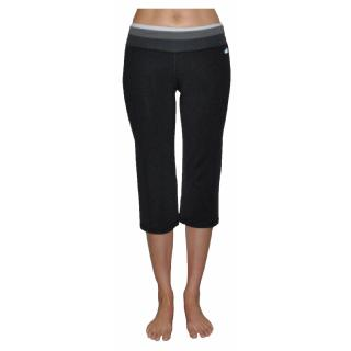 Alo Tiered Waistband Capris