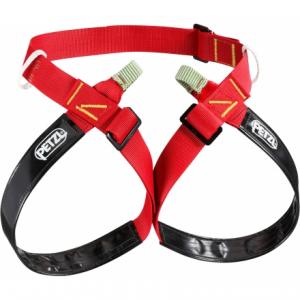 photo: Petzl SuperAvanti sit harness