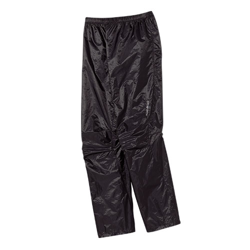 photo: MontBell Men's U.L. Wind Pants wind pant