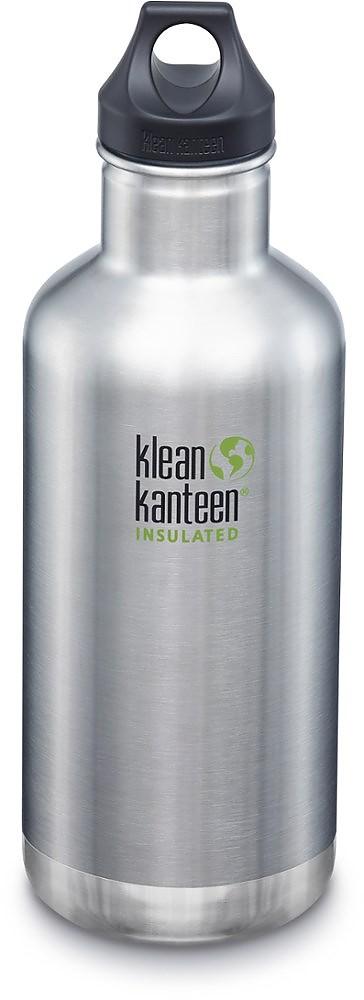 photo: Klean Kanteen Insulated Classic water bottle