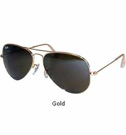 photo: Ray-Ban RB3025 Original Aviator sport sunglass