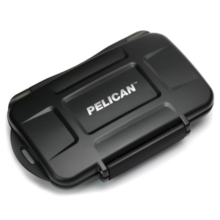 Pelican 0910 Memory Card Case