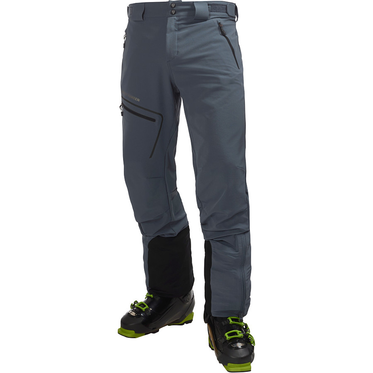 photo: Helly Hansen Odin Guide Pant soft shell pant