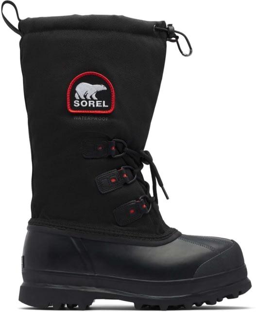 Sorel Glacier XT