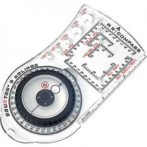 photo: Brunton 8096-AR handheld compass