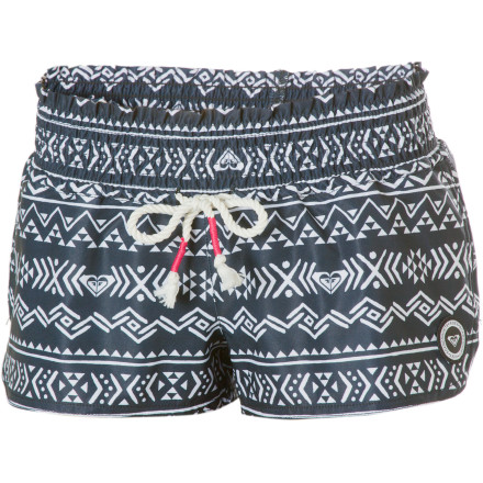 Roxy Free Fall Boardshorts