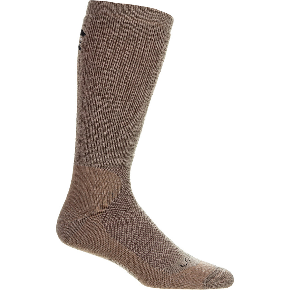 photo: Lorpen Merino Midweight Hiker Sock hiking/backpacking sock