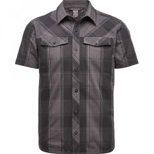 photo: Black Diamond Technician Shirt S/S hiking shirt