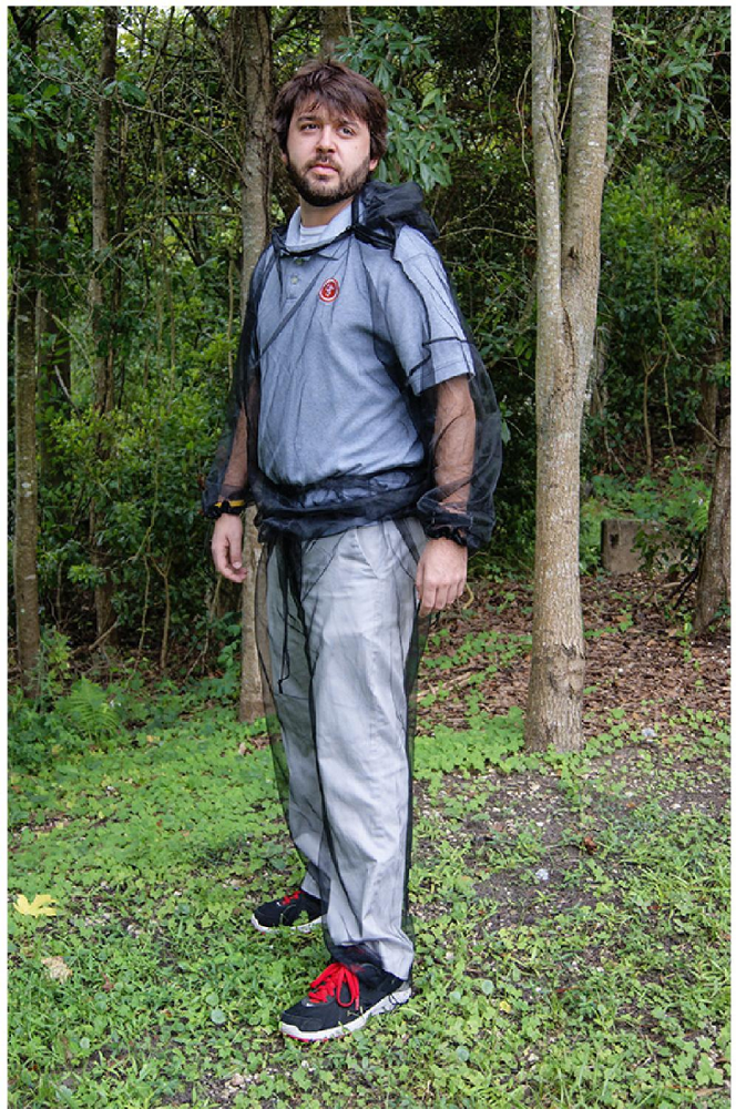 Ultimate Survival Technologies No-See-Um Suit