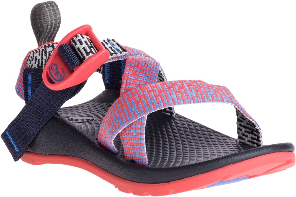 photo: Chaco Girls' Z/1 EcoTread sport sandal