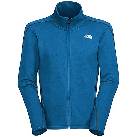 photo: The North Face Parabolika Full Zip Jacket fleece jacket
