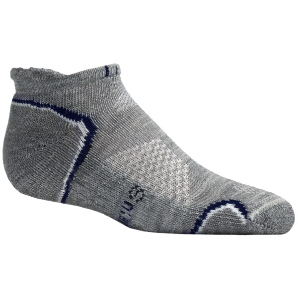 photo: Smartwool Outdoor Light Micro hiking/backpacking sock