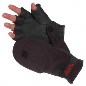 Glacier Glove Wind-Pro Flip Mitt