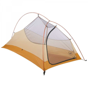 photo: Big Agnes Fly Creek UL1 three-season tent