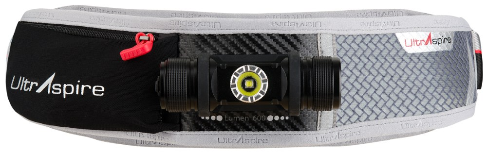UltrAspire Lumen 600 2.0 Light Belt