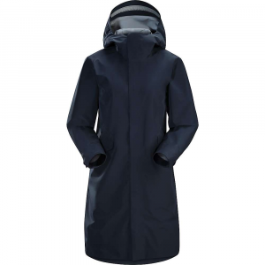 photo: Arc'teryx Andra Coat waterproof jacket