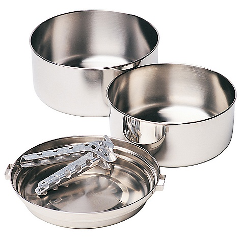 photo: MSR Alpine Classic Cookset pot/pan