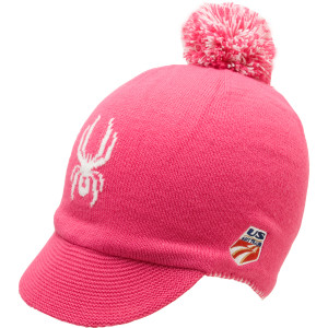 Spyder Brim US Ski Team Hat