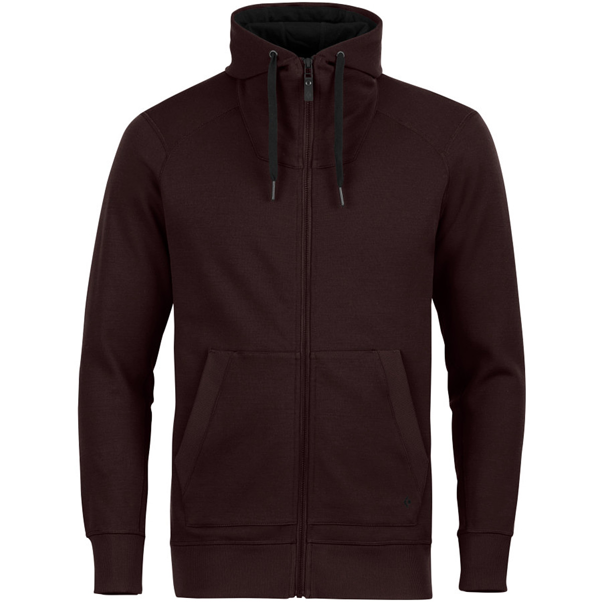 Black Diamond Deployment Hoody