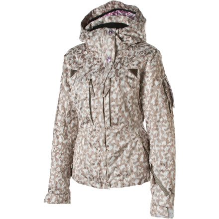 photo: Rossignol Sky PR Jacket snowsport jacket