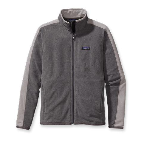 photo: Patagonia Araveto Jacket fleece jacket