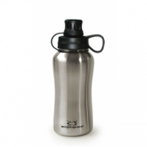 photo: Amphipod PureRun Stainless Bottle 16oz water bottle