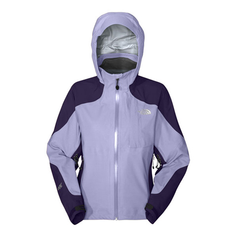 photo: The North Face Women's Inconceivable Jacket soft shell jacket