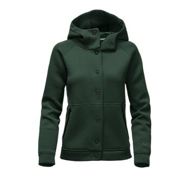 The North Face Thermal 3D Snap Hoodie