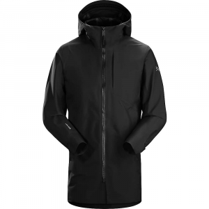 photo: Arc'teryx Sawyer Coat waterproof jacket