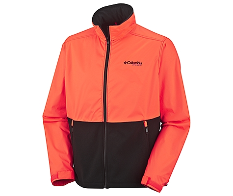 Columbia Ballistic Hunt Windproof Fleece