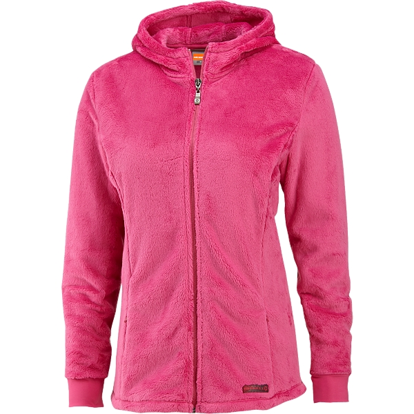 photo: Merrell Lyla Hoody fleece jacket