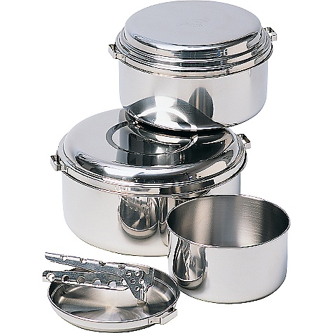 photo: MSR Alpine Guide Cookset pot/pan