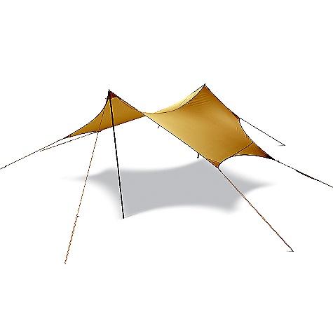 photo: MSR Vista Wing tarp/shelter
